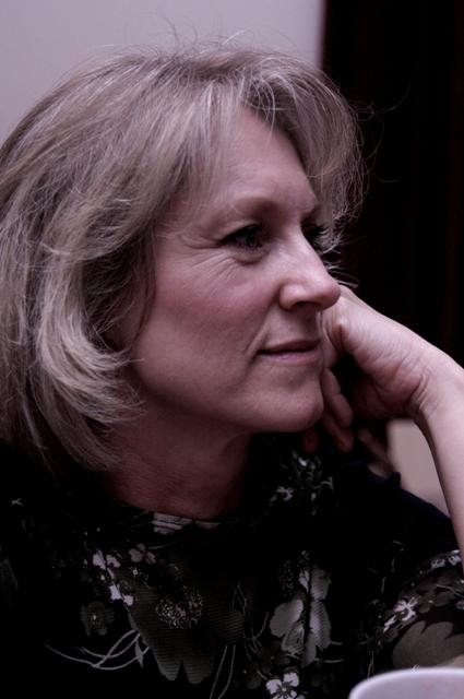 Joan Voyce