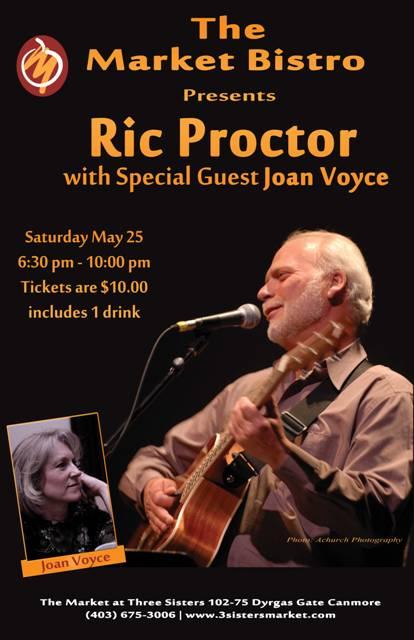 Ric Proctor